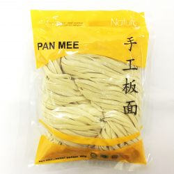 Pan Mee ( Thick )