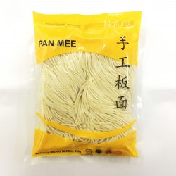 Pan Mee ( Thin )